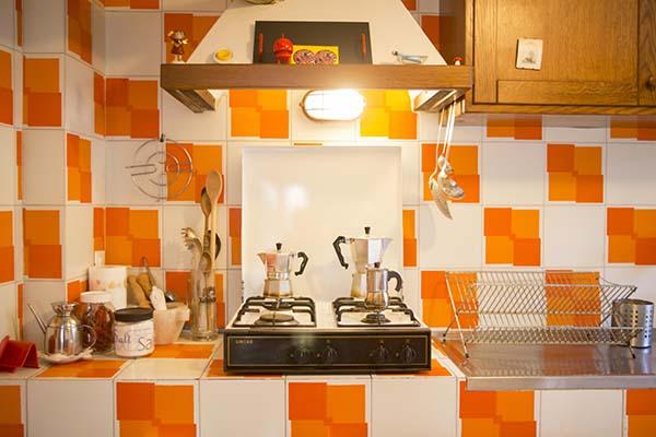 About inside kitchen details
