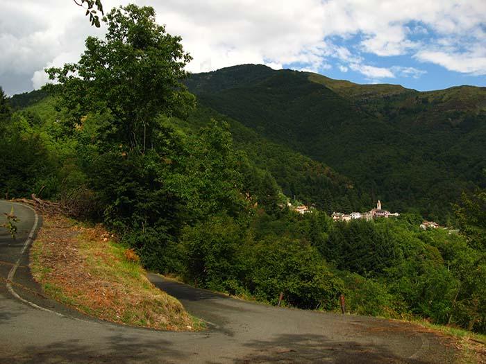 Semovigo road