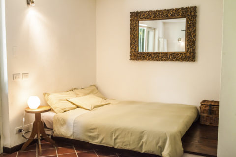 Rooms at Boggi House - Camino Room