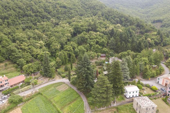 Semovigo view Boggi House